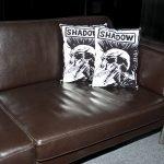 Trey Jones Signature Pillow