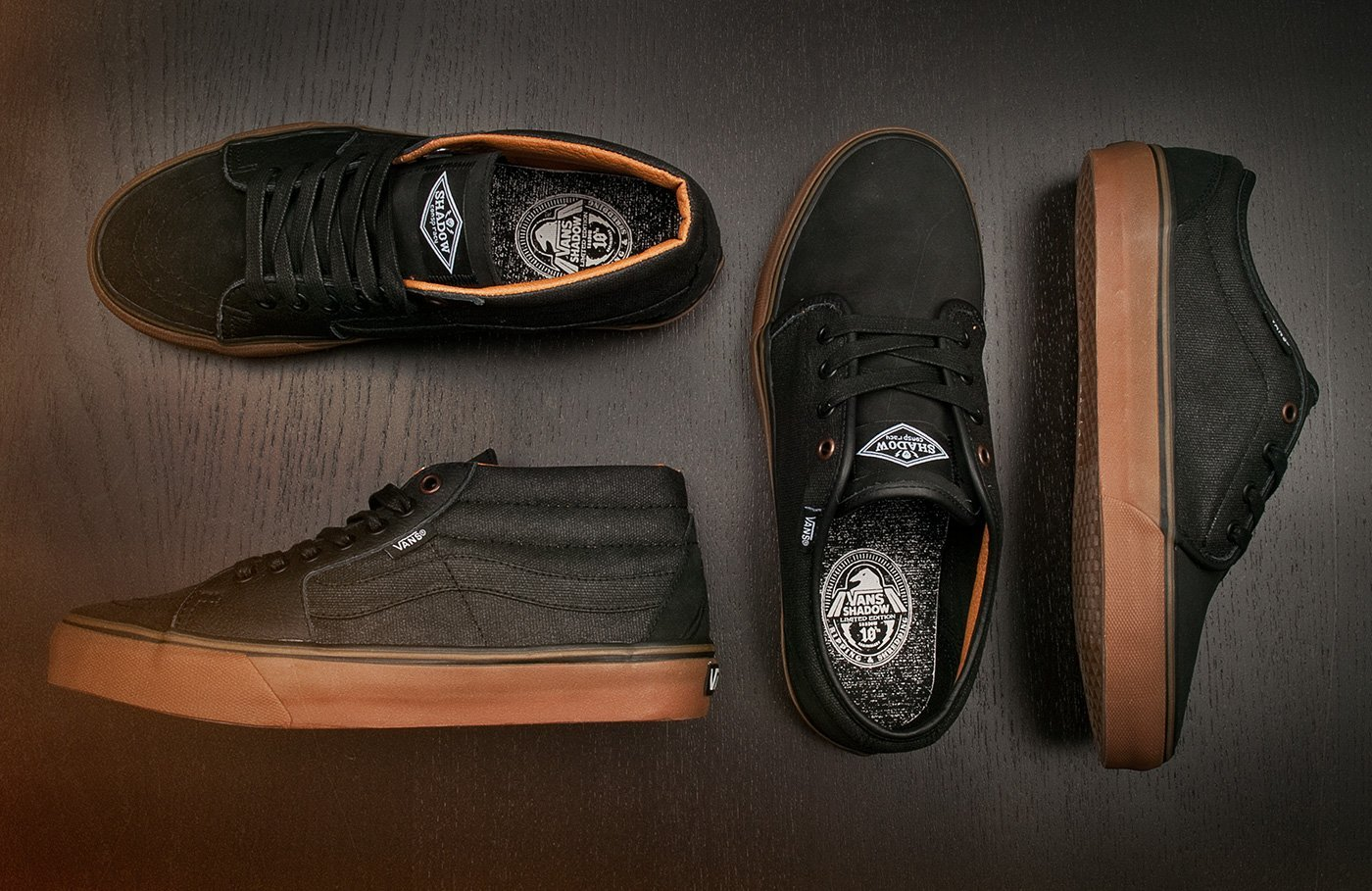 Womens Vans shoes are made with only high-quality materials to ensure lasting comfort and style