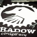 Shadow Icon T-Shrit