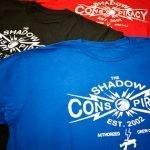 Shadow Authorized Shirt