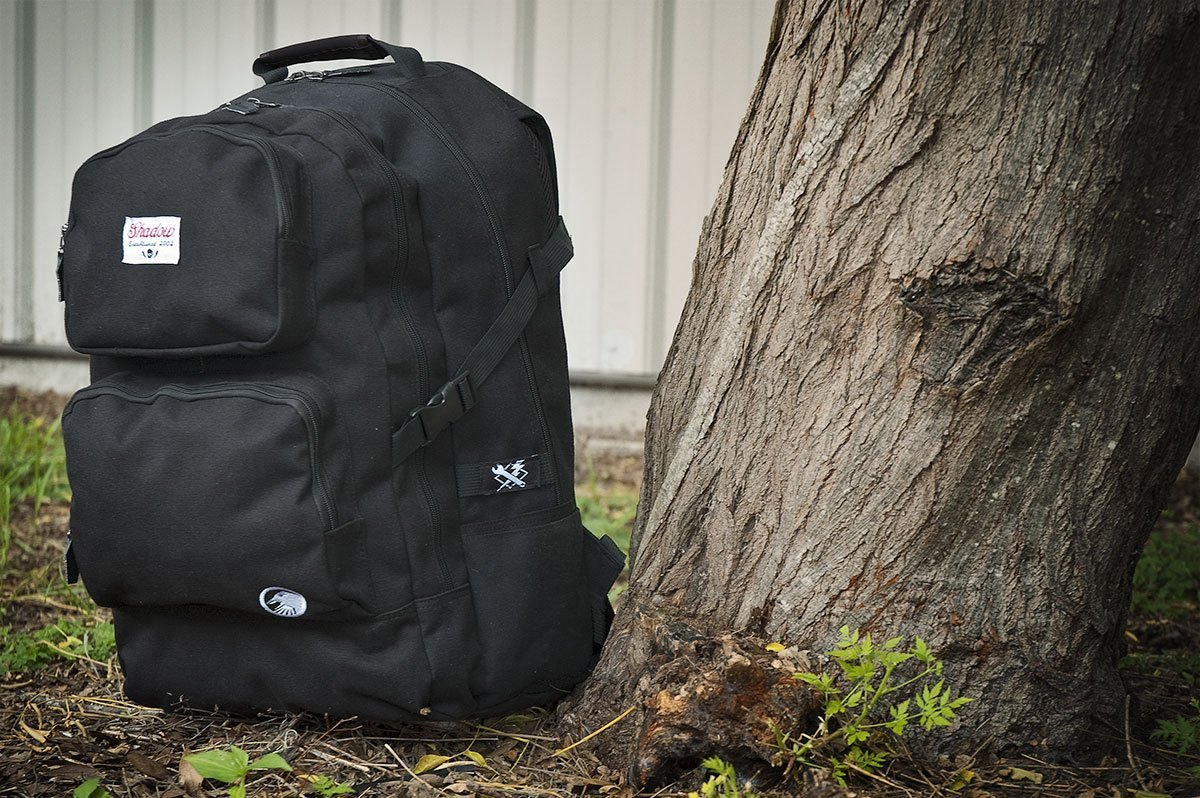 Shadow Nomad Backpack The Shadow Conspiracy