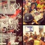 Shadow KIL Germany Tour Instagram Finale