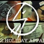 Shadow 2012 Holiday Apparel Lookbook