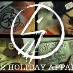 Shadow 2012 Holiday Apparel Lookbook