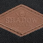 Shadow Tracker Backpack - Leather Diamond Patch