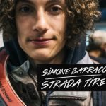Simone Barraco - Strada Tire