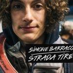 Simone Barraco - Strada Tire