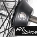 Shadow Hub Guards Close Up