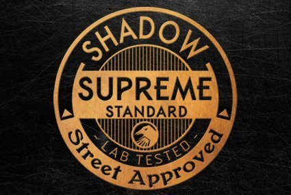 Introducing the Shadow Supreme Standards
