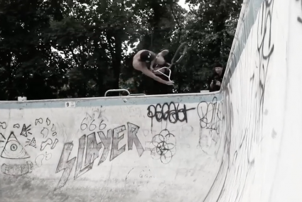 Trey Jones - Cult Long Island Edit