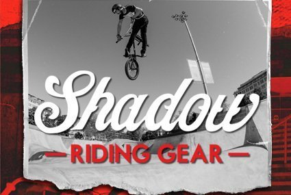 2016 Shadow Riding Gear